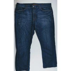 Fidelity Jeans 40 x 28 Impala Dark Denim Mens